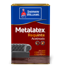 Metalatex Requinte Acetinado