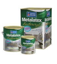 Metalatex Bactercryl