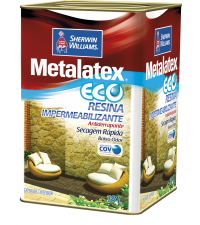 Metalatex Eco Resina Impermeabilizante