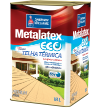 Metalatex Eco Telha Térmica